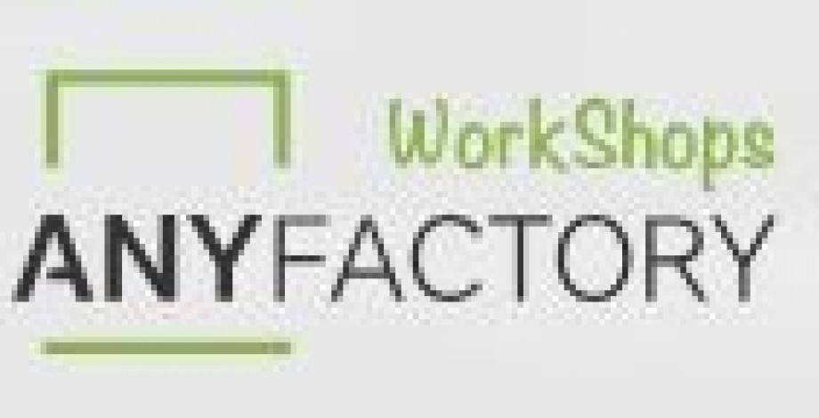 Anyfactory Workshop